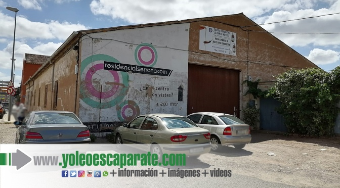 El Ayuntamiento de Calahorra responde ante las declaraciones de  la Cooperativa Santos Mártires
