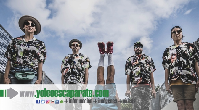 Vuelve Artencalle 2021, el V festival de teatro, circo y artes de calle