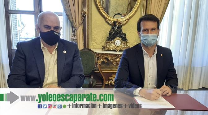Convenio entre El Gobierno de Navarra y el Ayuntamiento de Azagra para la redacción del Plan General Municipal