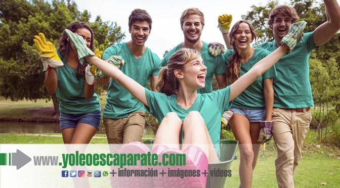 Clausurado el Campo de Voluntariado de Alfaro tras detectarse siete positivos entre sus participantes
