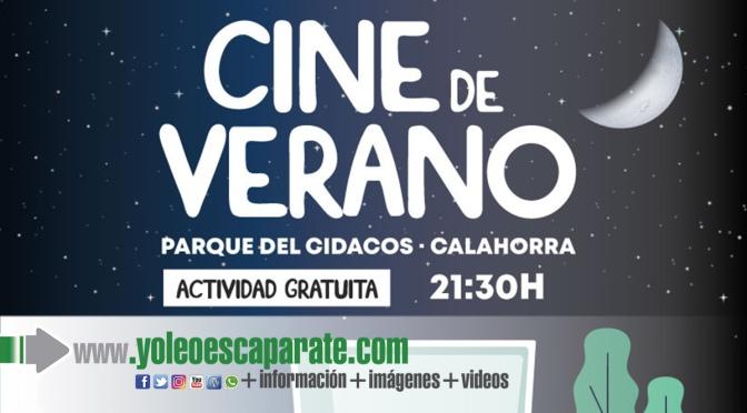 Este viernes el Consejo de la Juventud Comarcal de Calahorra nos invita al Cine de verano