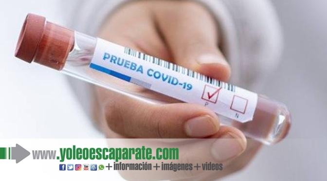 5 nuevos casos en la zona básica de Salud de San Adrián