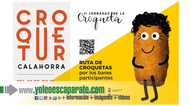 ¡ Atención croquetalovers ! ¡ Vuelve el 'Croquetur' del CJCC !