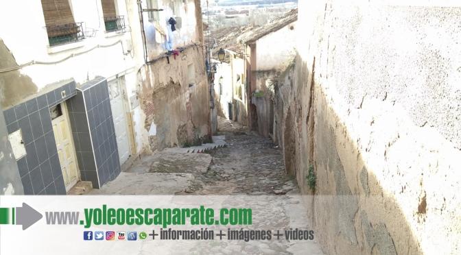 crédito para la redacción del proyecto de urbanización de la cuesta de la Curruca