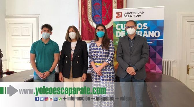 'Mujeres en la ciencia' será el XV Curso de Verano 'Ciudad de Calahorra'