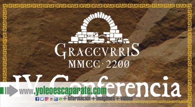 Este viernes última conferencia del ciclo Graccurris 2200 hasta septiembre