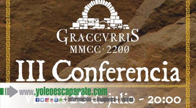 III Conferencia Graccurris  2200