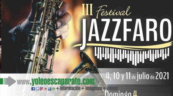 III Festival Jazzfaro