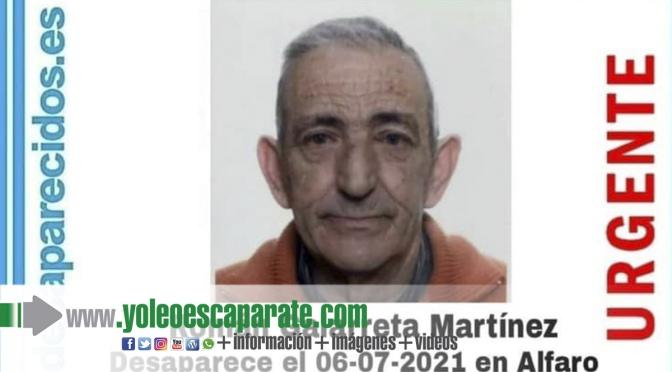 Aparece el cadáver de Román Galarreta