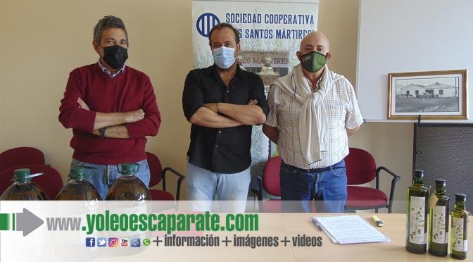 """La sociedad cooperativa de """"Los Santos Mártires"""" se siente muy dolida con la actitud del Ayuntamiento"""