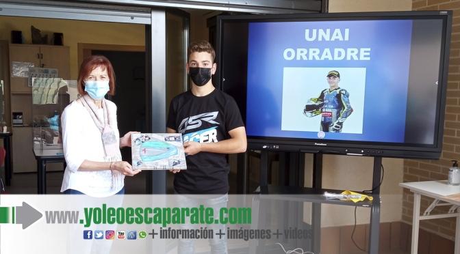 Nuevo taller de periodismo en A.D.A-Alfaro