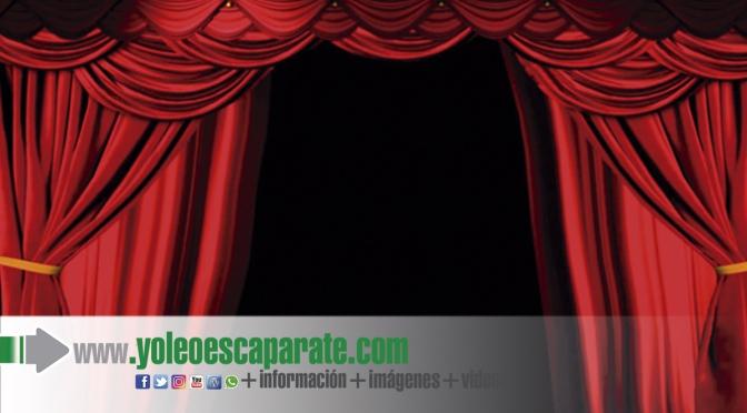 El Ayuntamiento de Calahorra convoca la VII Muestra Nacional de Teatro Aficionado