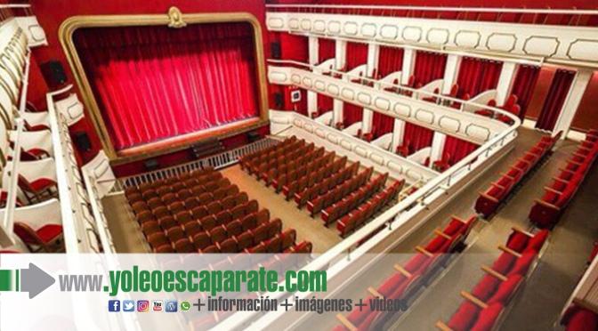 Programación del Teatro Ideal para Bimilenaria Cultural de agosto