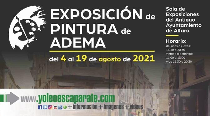 Exposición de ADEMA