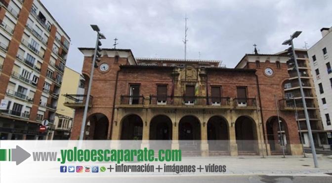3.500 euros más en Ayudas a la Rehabilitación de Edificios en el Casco Antiguo de Calahorra