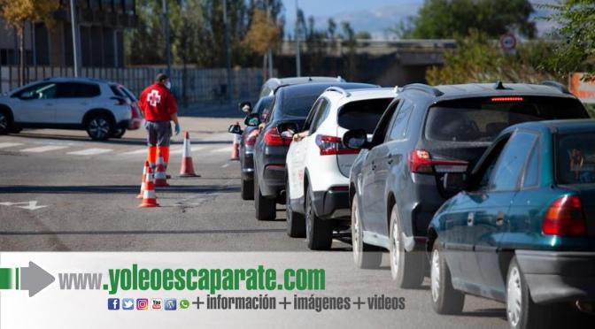 Cuarta jornada consecutiva sin aumento de  casos activos en localidades de La Rioja Baja