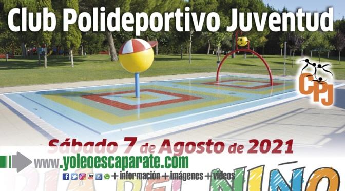 Día del Niño en el Club Deportivo Juventud de Calahorra