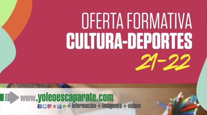 Hasta el 24 de septiembre puedes apuntarte a los cursos culturales de Calahorra