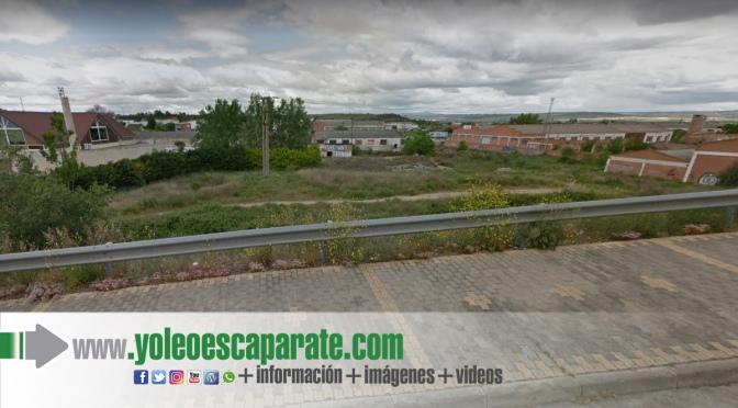 """La Junta de Gobierno Local aprueba definitivamente el proyecto de urbanización del sector S-12 """"Variante Norte I"""""""