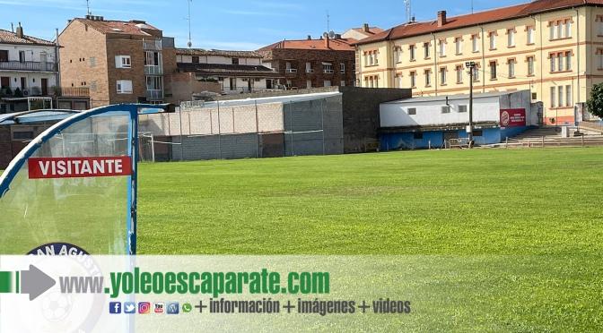 subvención nominativa PARA EL Club Deportivo San Agustín