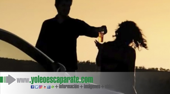 """""""Al volante, no te la juegues"""", Campaña 0'0 en Alfaro"""