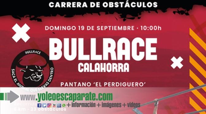 Bullrace Calahorra: saca el animal que llevas dentro