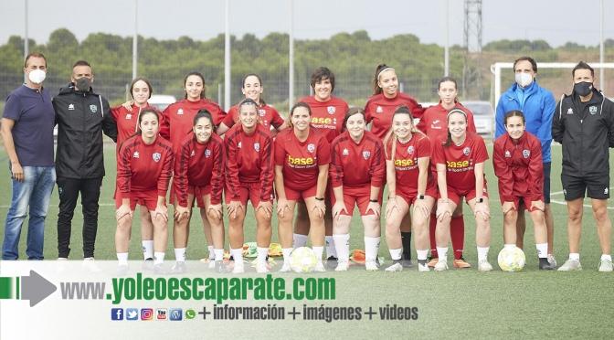 Comienza la pretemporada del equipo Territorial Femenino del CD Calahorra