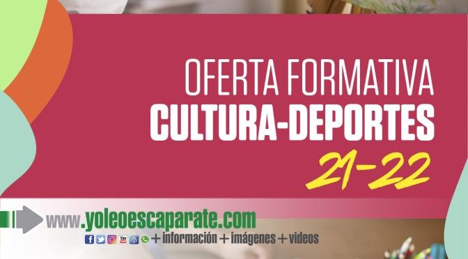 Continúan abiertos los plazos para inscripción de la Escuela de Música y los Cursos Culturales en Calahorra