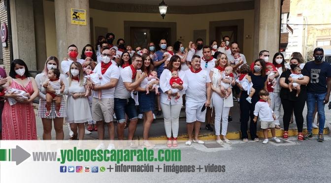 Galería: Actos de estos días en Azagra