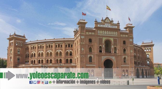 EL Club taurino de Calahorra organiza un Viaje a Madrid para finalizar la temporada