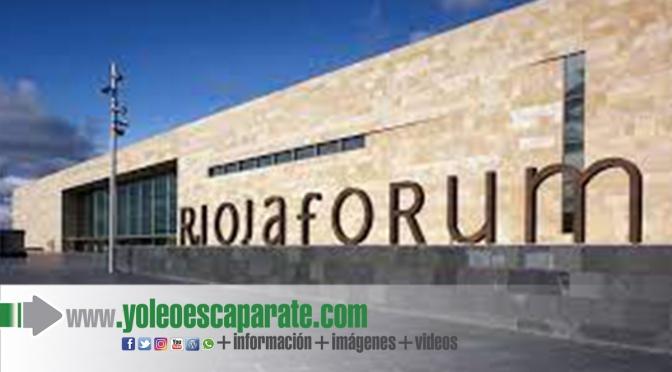 Fila rápida de vacunación sin cita en Riojaforum para los estudiantes universitarios