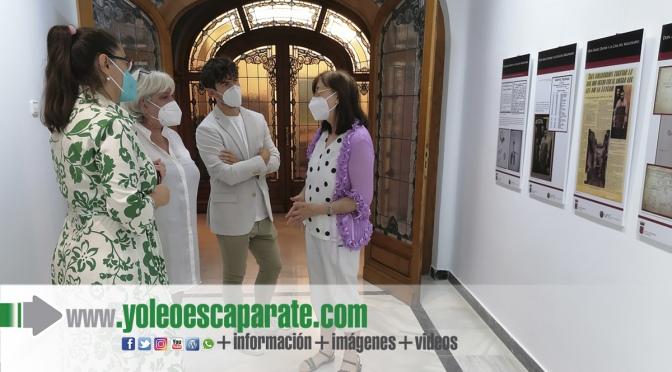 """Nueva sala en el Museo de la Romanización en memoria de """"Ángel Oliván"""", su antiguo dueño"""