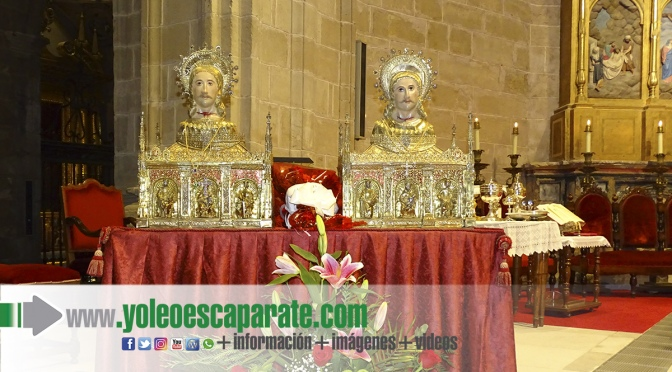 Galería: Concierto de Mocedades y Día Grande en Calahorra