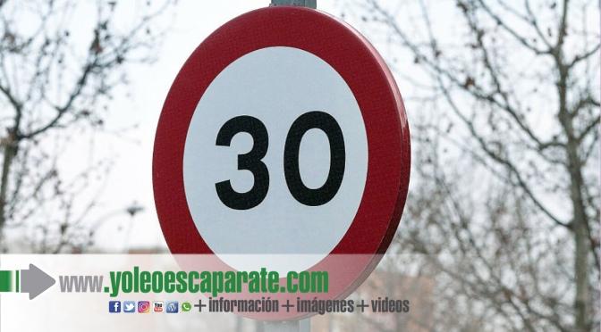 Mañana comienza una campaña informativa sobre el control de velocidad en Calahorra previa a la puesta en funcionamiento de los radares