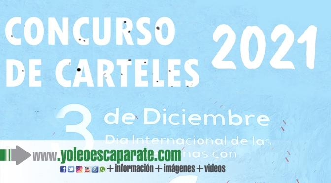 """IGUAL A TI convoca el concurso de carteles """"Día Internacional de las personas con Discapacidad"""""""