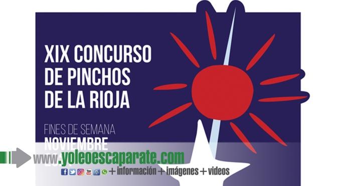 Se reanuda el XIX Concurso de Pinchos suspendido en marzo de 2020 por la pandemia