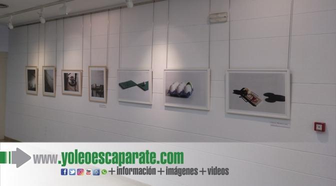 'Poéticas' se inaugura en el Centro Fundación Caja Rioja Calahorra
